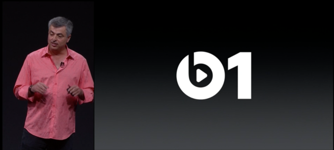 На WWDC представили потоковый сервис Apple Musiс. Изображение № 7.