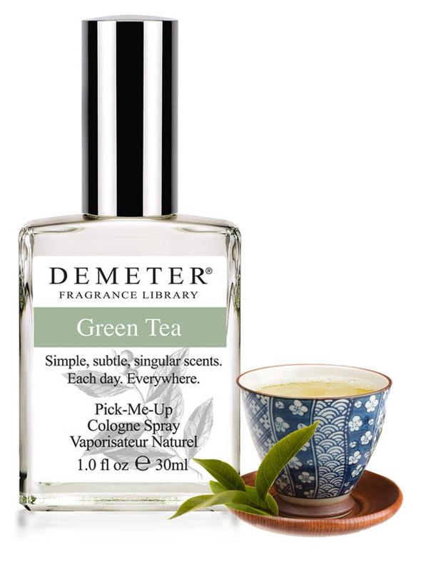 Demeter — библиотека ароматов. Изображение № 2.