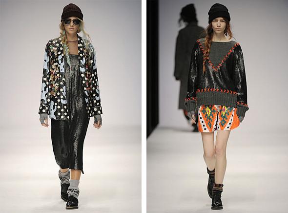London Fashion Week AW 10: День пятый. Изображение № 12.