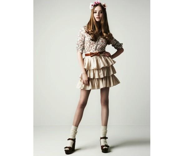 Кое-что новое: H&M, Calzedonia, Rodarte, Zara. Изображение № 93.