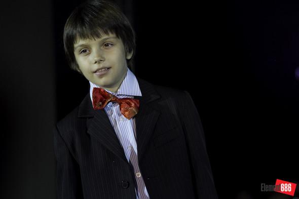 Неделя моды от «Эстет»: осень-2011 (05.10.2011). Изображение № 73.