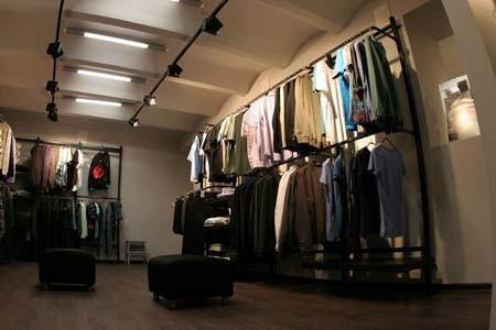 Konkrete Store & Gallery. Изображение № 7.