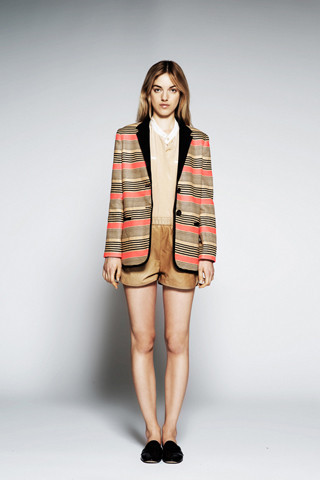 Коллекции Resort 2013: Christian Dior, Louis Vuitton, Marios Schwab и другие. Изображение № 31.