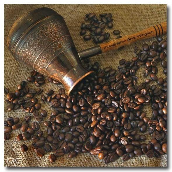 Кофе. Вчемего готовить?. Изображение № 3.