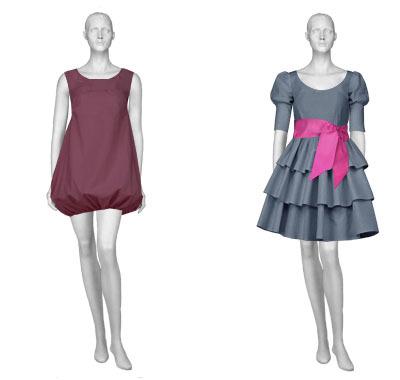 Платье твоей мечты. Изображение № 1.