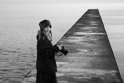Фотограф Ванесса Виншип. Между Лондоном и Стамбулом. Изображение № 1.