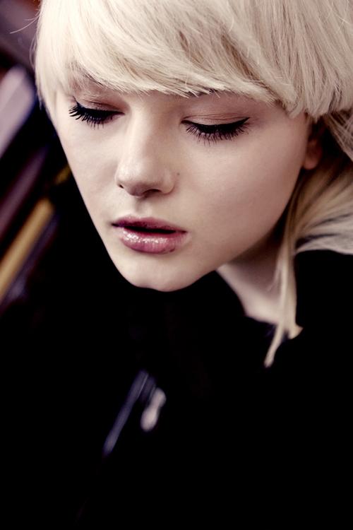 Алиса Самсонова. Портрет. Изображение № 14.