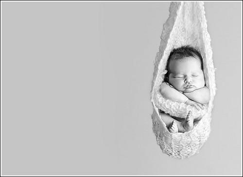 Tracy Raver – фотограф новорожденных. Изображение № 2.