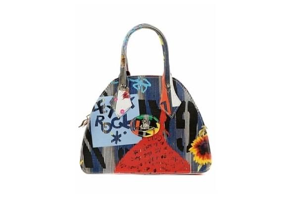 Lookbook: сумки от Vivienne Westwood. Изображение № 1.