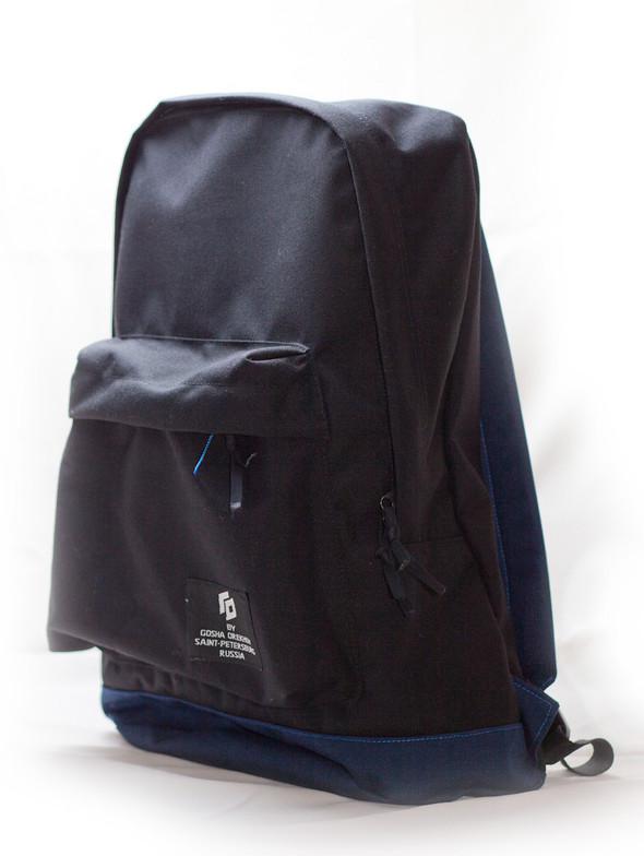 Good Local — детали / сумки и рюкзаки от Гоши Орехова. Изображение № 18.