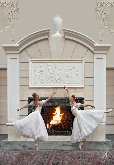 Фотография и балет. Изображение № 22.