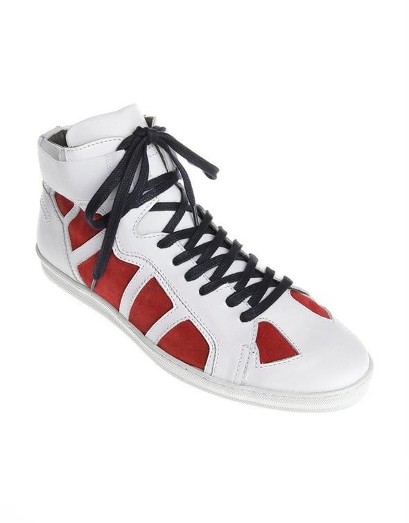 Florian Denicourt Sneakers. Изображение № 2.
