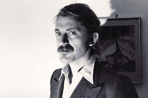 Мартин Сандберг,  арт-директор  журнала Contributor. Изображение № 59.