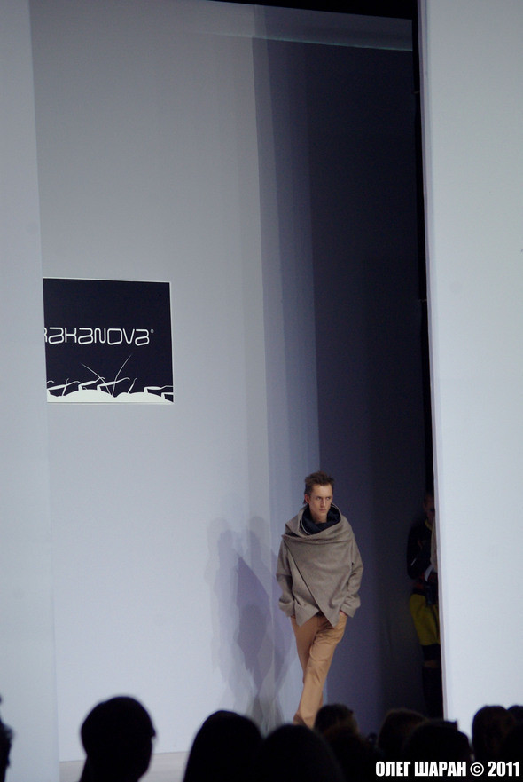 Изображение 49. Volvo Fashion Week: Tarakanova Men's Collection.. Изображение № 49.