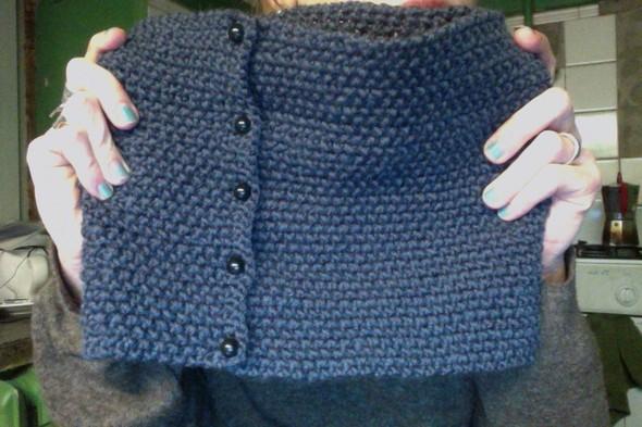 Fall in knitting. Изображение № 3.