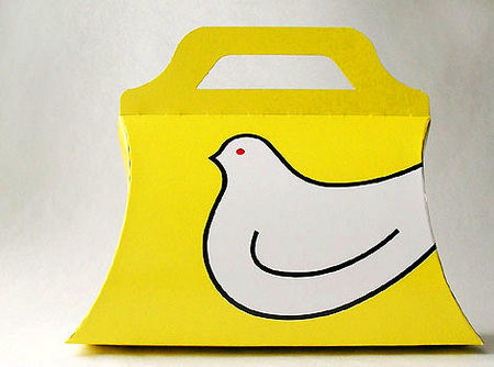 Японские упаковки. Изображение № 1.