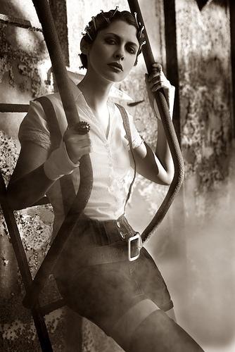 Eolo Perfido Portrait andFashion Photographer. Изображение № 17.
