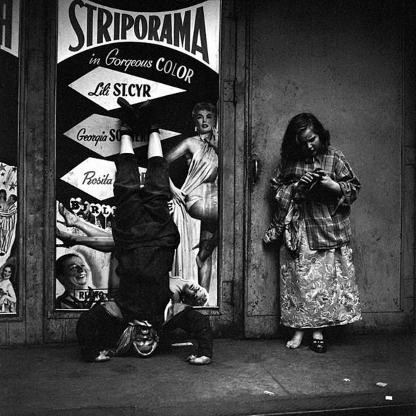 Фотограф: Vivian Maier. Изображение № 9.