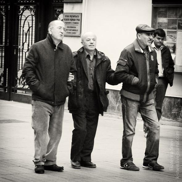 Стамбул-город мужчин. Изображение № 4.