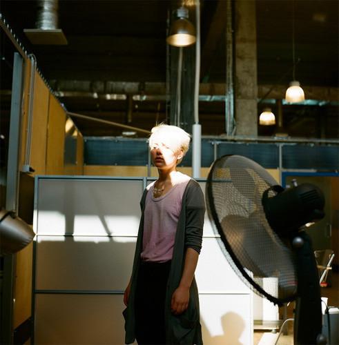 Личный опыт: Молодой фотограф об участии в Международном портфолио-ревю. Изображение № 27.