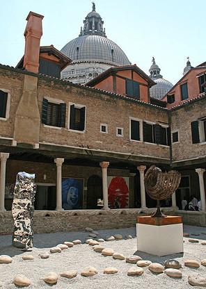 Изображение 106. Венецианская Биеннале: Занимательная география.. Изображение № 109.