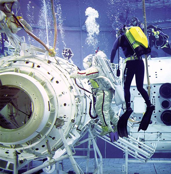10 альбомов о космосе. Изображение № 54.