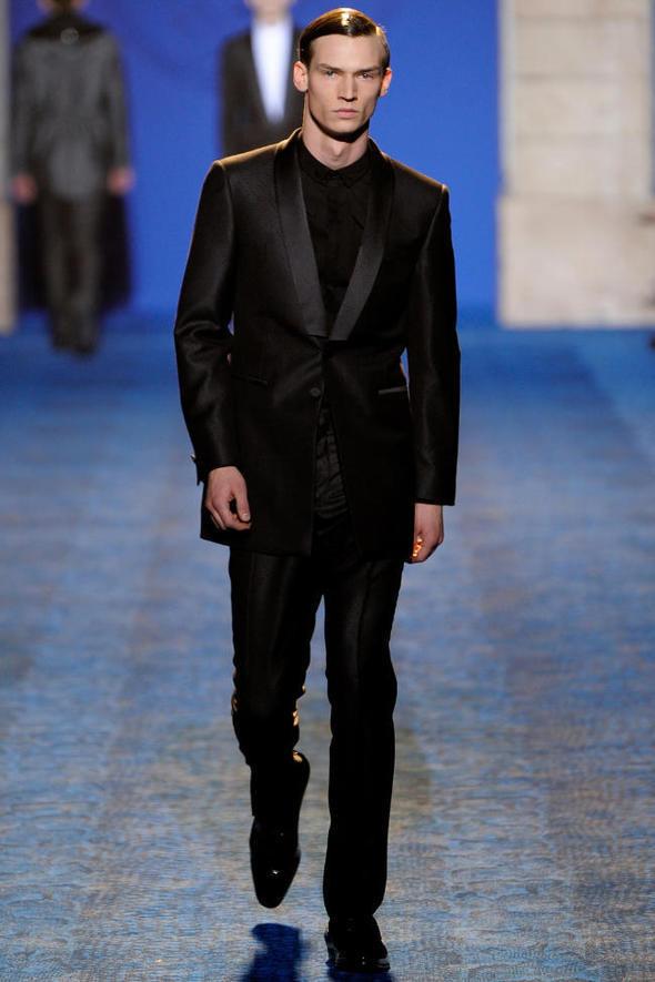 Изображение 235. Milan Fashion Week. Часть 2.. Изображение № 254.