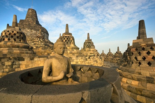 10 причин отправиться в Индонезию. Изображение № 9.