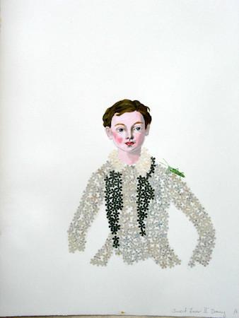ANNE SIEMS и ее органические формы. Изображение № 16.