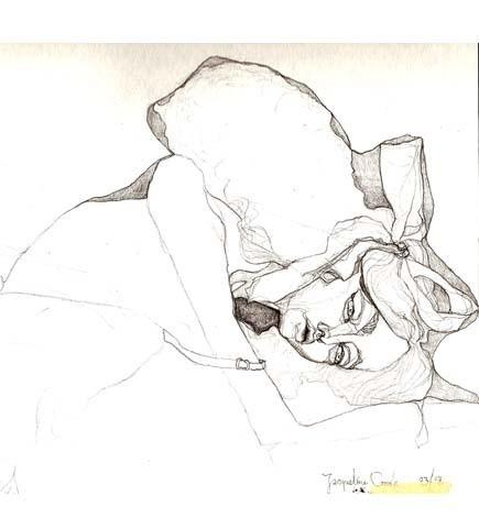 Julie Verhoeven – юмор икрасота!. Изображение № 18.