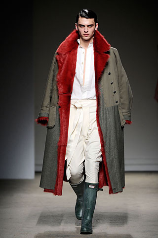 Thimister Haute Couture FW 2010. Изображение № 9.