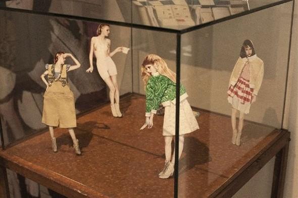 Экспонат с выставки Питера Йенсена. Изображение № 3.