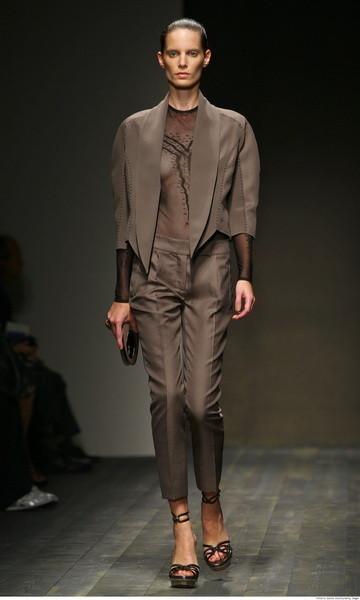 Снова о моде: что носить в 2010 году?. Изображение № 10.