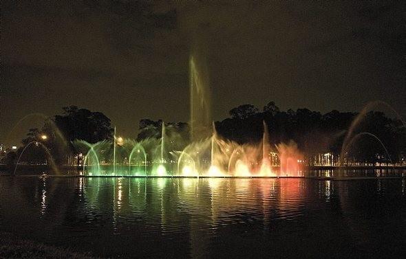 Изображение 20. 7 лучших городских парков мира.. Изображение № 34.