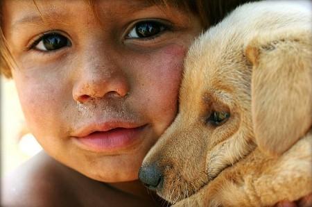Дети мира. Изображение № 10.
