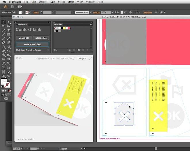 Представлен инструмент для визуализации дизайн-проектов в реальной среде. Изображение № 1.
