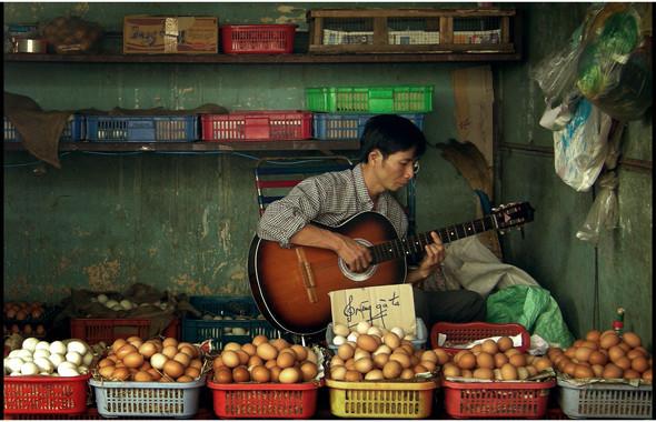 20 субъективных определений Вьетнама. Фото-ощущения. Изображение № 18.