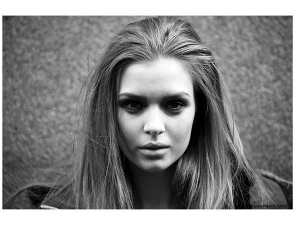 Изображение 2. Новые лица: Жозефин Скривер.. Изображение № 2.