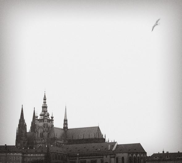 Prague. part 3.1. Изображение № 9.