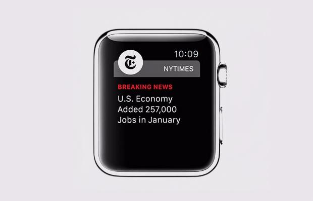 9 лучших сторонних приложений для  Apple Watch. Изображение № 8.