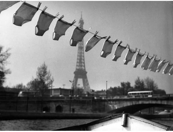 Большой город: Париж и парижане. Изображение № 159.
