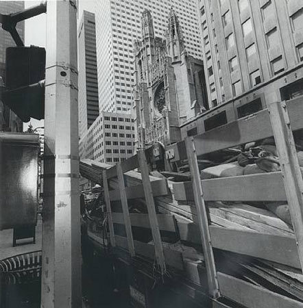 Большой город: Нью-йорк и нью-йоркцы. Изображение № 87.