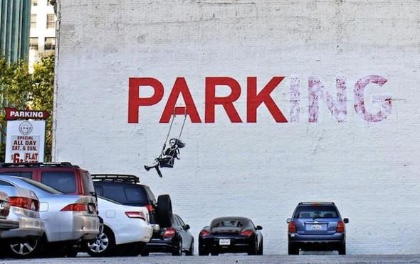 Искусство на улицах. Изображение № 13.