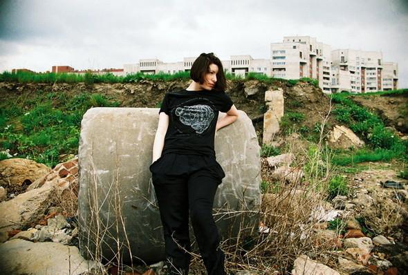 Eat My Shirts от дизайн-группы Пи. Изображение № 16.