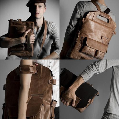 UNFOLD Multi-use Leather . Изображение № 53.