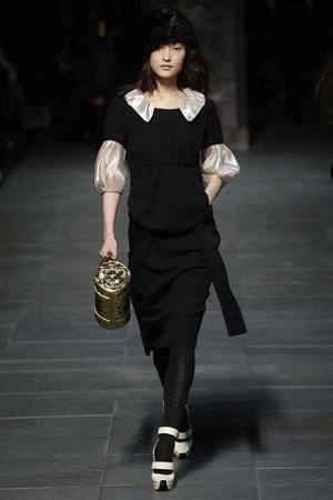 Louis Vuitton FW 2006. Изображение № 27.