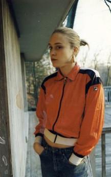 Леся Мята, стилист и основатель магазина Lick the Star. Изображение № 38.