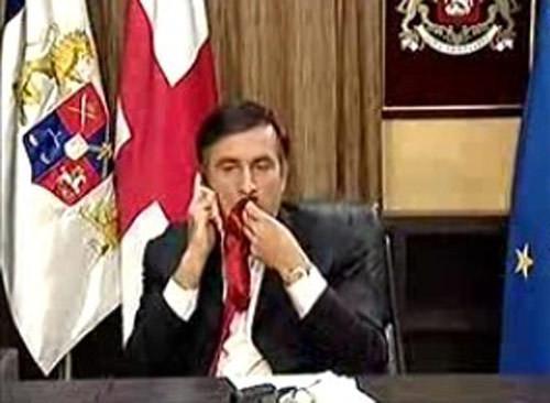 Энди Гарсия станет президентом Грузии. Изображение № 2.