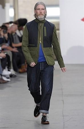 Неделя мужской моды в Лондоне: Мнения. Изображение № 60.