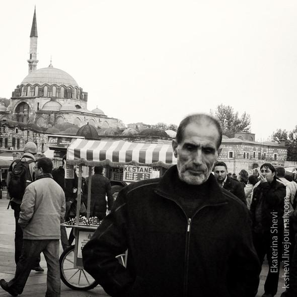 Стамбул-город мужчин. Изображение № 28.
